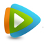 騰訊視頻-icon_64x64